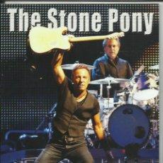 Revistas de música: POINT BLANK 60 / 61. Lote 261969355