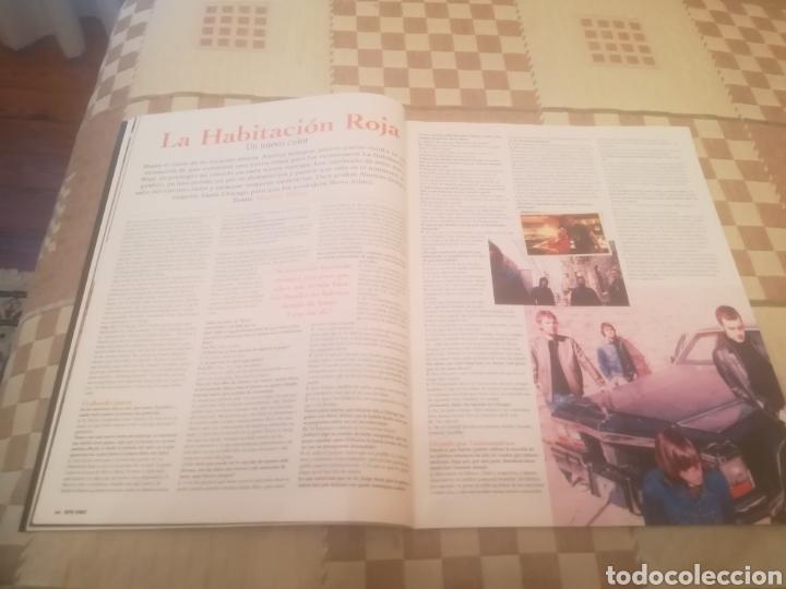 Revistas de música: Revista efe eme. Nº 66. Marzo 2005. Rolling Stones. La Habitación Roja. Amaral. Beck. Chunguitos. - Foto 6 - 262642095