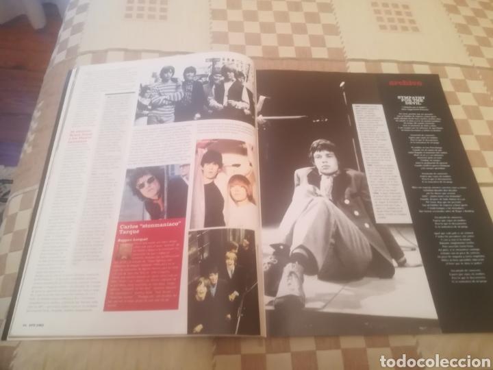 Revistas de música: Revista efe eme. Nº 66. Marzo 2005. Rolling Stones. La Habitación Roja. Amaral. Beck. Chunguitos. - Foto 9 - 262642095