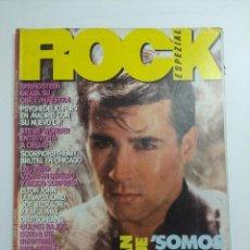 Revistas de música: ROCK ESPEZIAL Nº35/THE METORS.. Lote 263719360