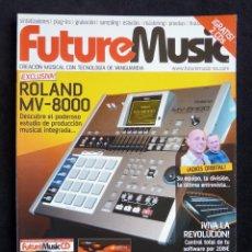 Riviste di musica: REVISTA FUTURE MUSIC Nº 93. 2004. Lote 266216643