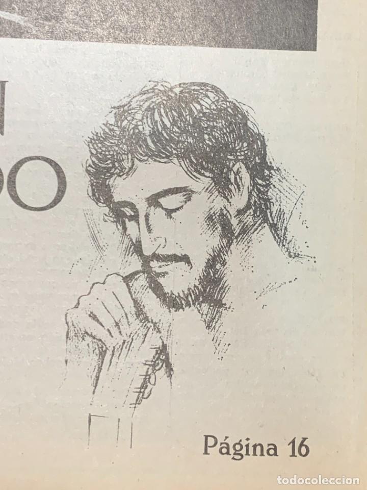 Revistas de música: PERIODICO DISCO EXPRES Nº 226 AÑO 1973 LED ZEPPELIN 35X27CMS - Foto 12 - 270943263