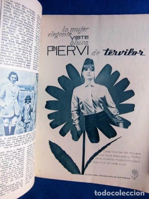 Revistas de música: BEATLES REVISTA GARBO EJEMPLAR EDITORIAL ORIGINAL EPOCA ESPAÑA ABRIL 1965 COMPLETA EXCELENTE - Foto 12 - 276257878
