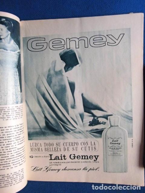 Revistas de música: BEATLES REVISTA GARBO EJEMPLAR EDITORIAL ORIGINAL EPOCA ESPAÑA ABRIL 1965 COMPLETA EXCELENTE - Foto 13 - 276257878