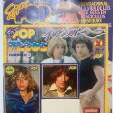 Revistas de música: REVISTA SUPER POP SUPERPOP Nº 31. Lote 287947903