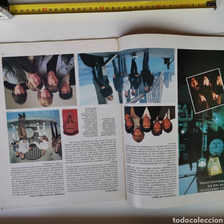 Revistas de música: Historia de la Música Rock de Orbis nº10. Rolling Stones - Foto 5 - 288130253