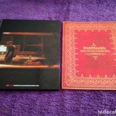Revistas de música: FITO & FITIPALDIS FOTODIARIO DE UNA GRABACIÓN POR JAVIER SALAS. Lote 293745688
