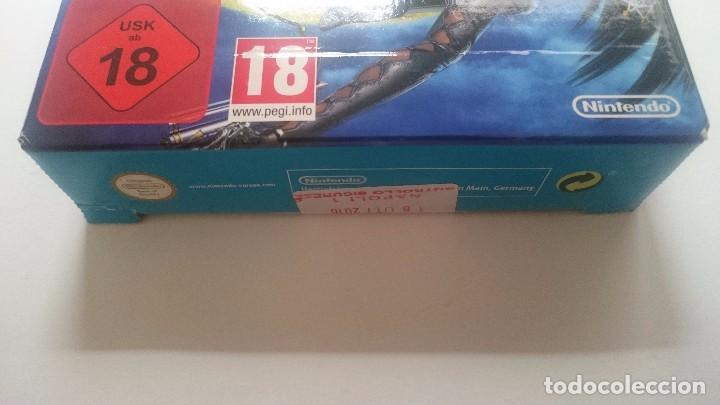 Nintendo Wii U: BAYONETTA 1 + 2 EDICION ESPECIAL LIMITADA COLECCIONISTA PAL WII U WIIU NUEVO - Foto 4 - 64595683