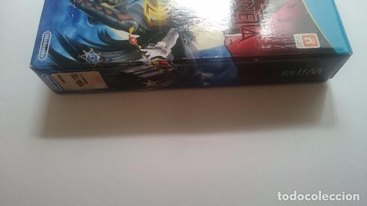 Nintendo Wii U: BAYONETTA 1 + 2 EDICION ESPECIAL LIMITADA COLECCIONISTA PAL WII U WIIU NUEVO - Foto 5 - 64595683