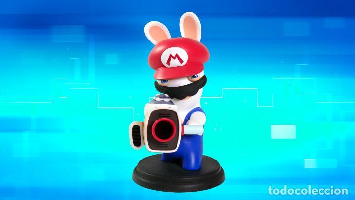 Nintendo Wii U: Mario+Rabbids Kingdom Battle Collectors Edition Nintendo Switch ***NUEVO A ESTRENAR*** - Foto 4 - 108749283