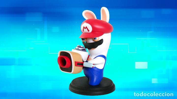 Nintendo Wii U: Mario+Rabbids Kingdom Battle Collectors Edition Nintendo Switch ***NUEVO A ESTRENAR*** - Foto 5 - 108749283