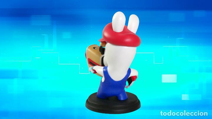 Nintendo Wii U: Mario+Rabbids Kingdom Battle Collectors Edition Nintendo Switch ***NUEVO A ESTRENAR*** - Foto 6 - 108749283