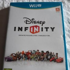 Nintendo Wii U: DISNEY INFINITY PARA WIIU. Lote 112136075