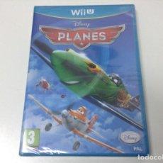 Nintendo Wii U: PLANES. Lote 114640239