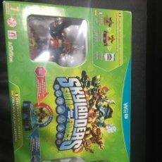 Nintendo Wii U: SKYLANDERS WIIU. Lote 128346692