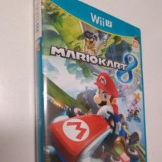 Nintendo Wii U: MARIO KART 8 WII U. Lote 131357062