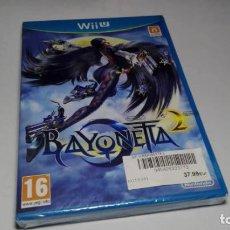 Nintendo Wii U: BAYONETTA 2 ( NINTENDO - WII U- PAL- ESPAÑA ) PRECINTADO!. Lote 133252798