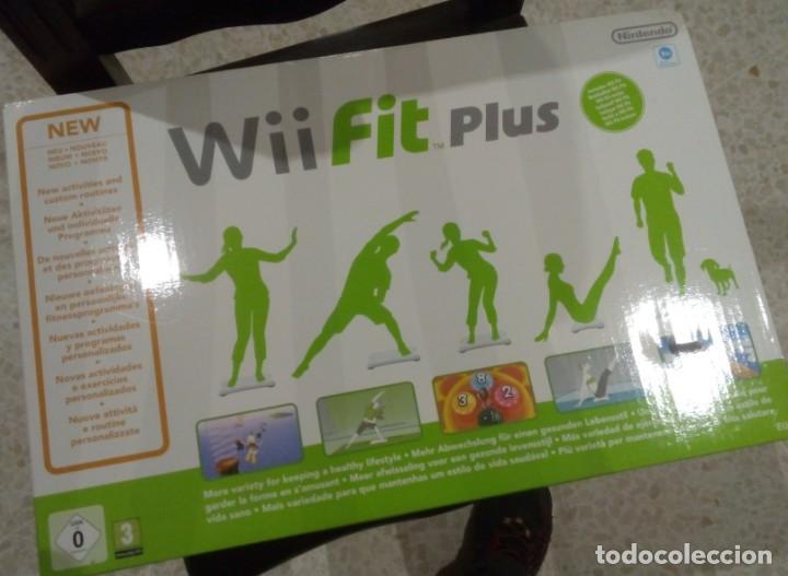 Nintendo Wii U: LOTE Wii U PREMIUM PACK 32GB, BALANCE BOARD, MANDOS, JUEGOS... - Foto 3 - 136806794