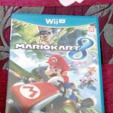 Nintendo Wii U: MARIOKART 8 WII U. Lote 139950174