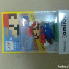 Nintendo Wii U: AMIIBO SUPER MARIO 30TH NINTENDO WII U 3DS NUEVO. Lote 155339773