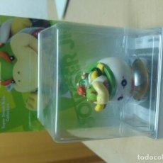 Nintendo Wii U: AMIIBO 43 BOWSER JUNIOR JR NINTENDO WII U 3DS NUEVO. Lote 145870002