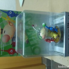 Nintendo Wii U: AMIIBO 44 OLIMAR NINTENDO WII U 3DS NUEVO. Lote 145870034