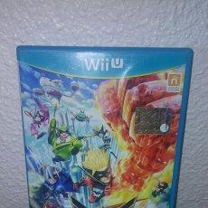 Nintendo Wii U: WII U VIDEOJUEGO WONDERFUL 101 PAL ITA / SOFTWARE ESP NINTENDO. Lote 146501942
