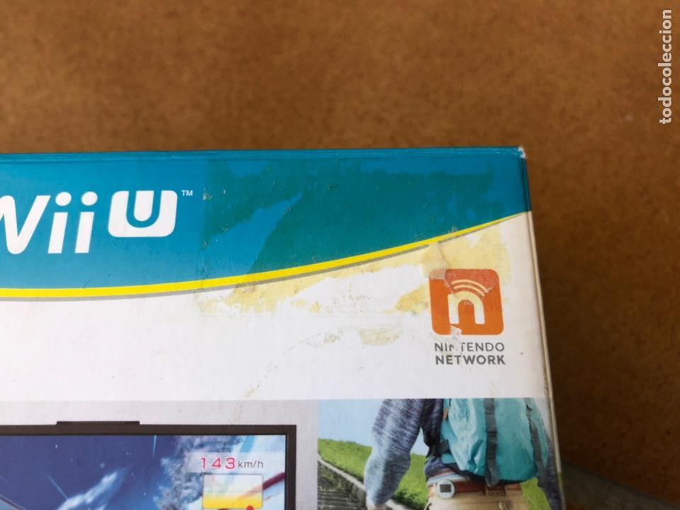 Nintendo Wii U: JUEGO WII FIT PARA WII U NUEVO CON FIT METER - Foto 7 - 154540933