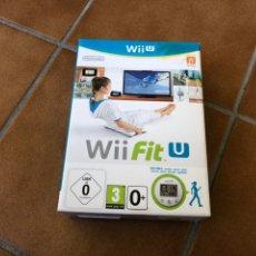 Nintendo Wii U: JUEGO WII FIT PARA WII U NUEVO CON FIT METER. Lote 154540933