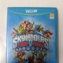 Nintendo Wii U: SKYLANDERS TRAP TEAM. WII U. Lote 160623894