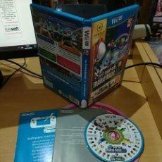 Nintendo Wii U: NEW SUPER MARIO BROS U + LUIGI U, NINTENDO WII U. Lote 165314894