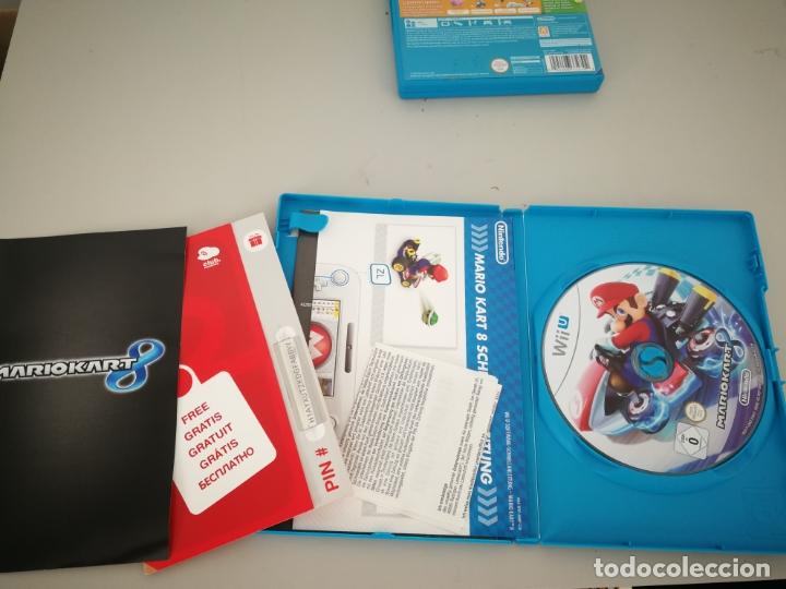 Nintendo Wii U: LOTE JUEGOS NINTENDO WII U WIIU MARIO ZELDA - Foto 14 - 177284692