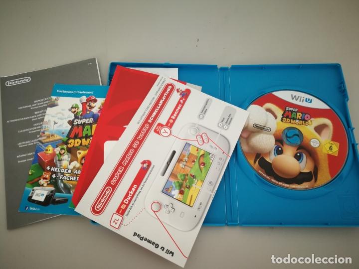 Nintendo Wii U: LOTE JUEGOS NINTENDO WII U WIIU MARIO ZELDA - Foto 15 - 177284692