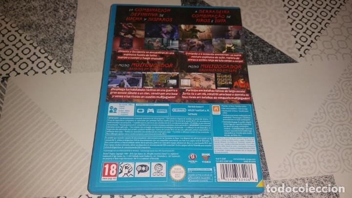 Nintendo Wii U: DEVILS THIRD NINTENDO WII U PAL ESPAÑA - Foto 2 - 181545136