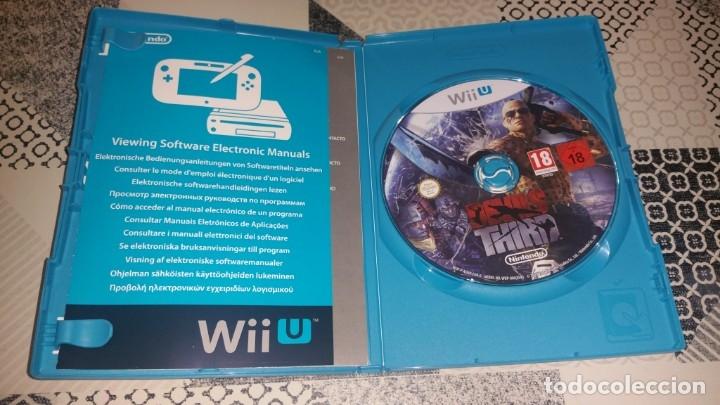 Nintendo Wii U: DEVILS THIRD NINTENDO WII U PAL ESPAÑA - Foto 3 - 181545136