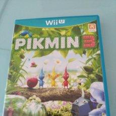 Nintendo Wii U: PIKMIN 3 WII U. Lote 209028850