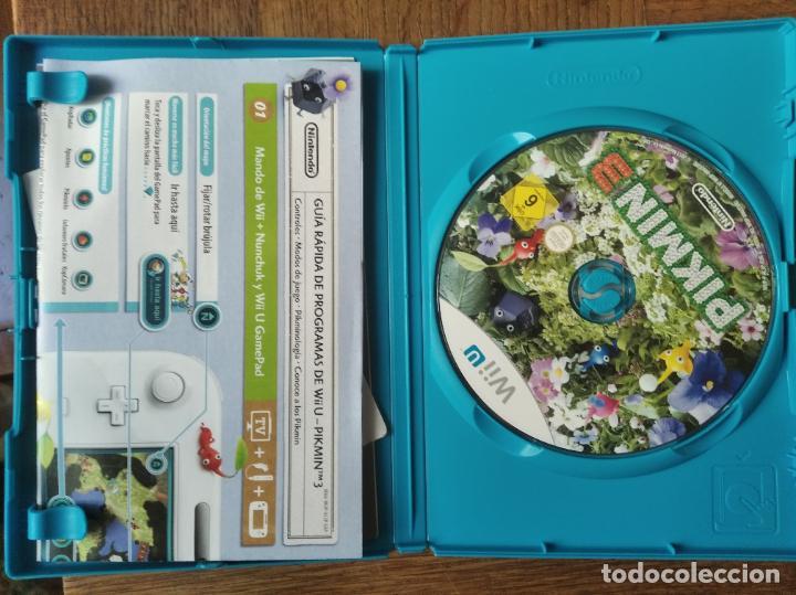 Nintendo Wii U: PIKMIN 3 - NINTENDO WII U- PAL - - Foto 2 - 210027422