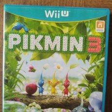 Nintendo Wii U: PIKMIN 3 - NINTENDO WII U- PAL -. Lote 210027422