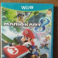 Nintendo Wii U: MARIO KART 8 - NINTENDO WII U- PAL -. Lote 210027502