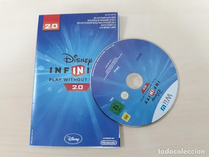 Nintendo Wii U: DISNEY INFINITY PARA WIIU 2.0 - Foto 2 - 112136307