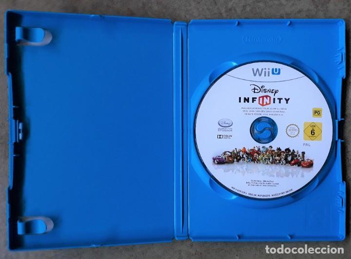Nintendo Wii U: DISNEY INFINITY PARA WIIU - Foto 3 - 112136075