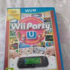 Nintendo Wii U: WII PARTY U WII U. Lote 222138165