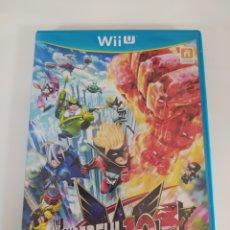 Nintendo Wii U: WONDERFUL 101 WII U. Lote 212869701