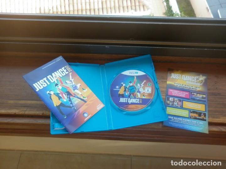 Nintendo Wii U: JUST DANCE 2017 PARA LA Wii U - Foto 3 - 235528615