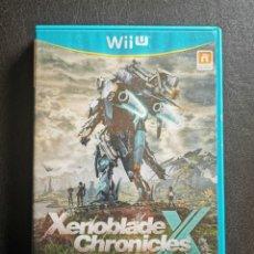 Nintendo Wii U: JUEGOS WII U XENOBLADE+ZOMBIU+ASSASSIN'S. Lote 235672580