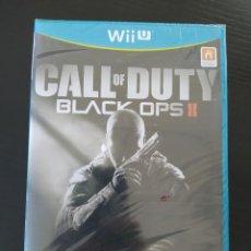 "Nintendo Wii U: JUEGO WIIU ""CALL OF DUTY: BLACK OPS 2"" - NUEVO. Lote 236150505"