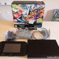 Nintendo Wii U: NINTENDO WII U. Lote 236491695