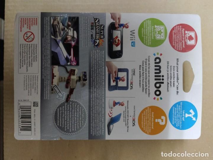 Nintendo Wii U: AMIIBO R.O.B. 54 NEW , NUEVO NINTENDO WIIU 3DS - Foto 2 - 246216345