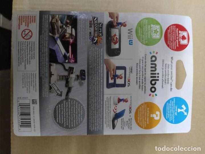Nintendo Wii U: AMIIBO R.O.B. 46 NEW , NUEVO NINTENDO WIIU 3DS - Foto 2 - 246219195