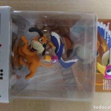 Nintendo Wii U: AMIIBO DUCK HUNT 47 NEW , NUEVO NINTENDO WIIU 3DS. Lote 246219835